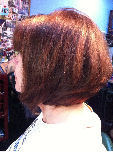 Ecocolors inverted bob red